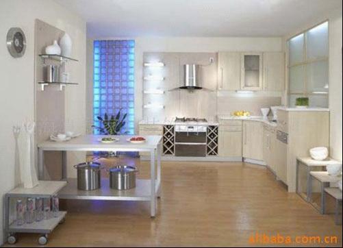 小户型厨房设计指南-张家港装修装饰行业协会(商会)